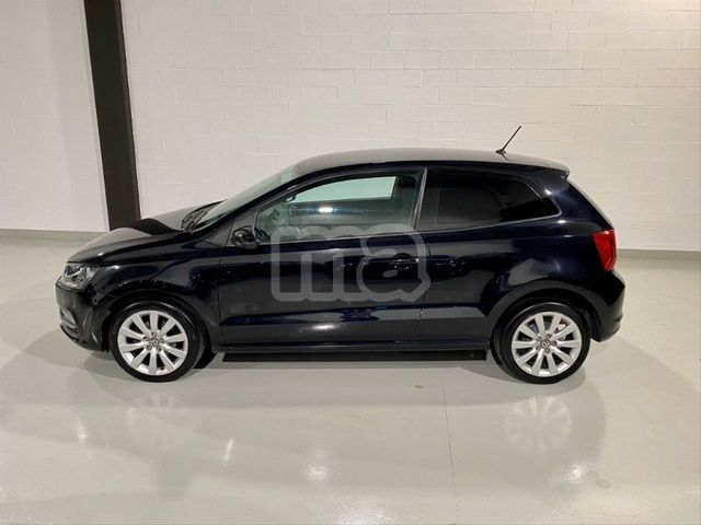 VOLKSWAGEN - POLO 1. 4 TDI 75CV BLUEMOTION - foto 9