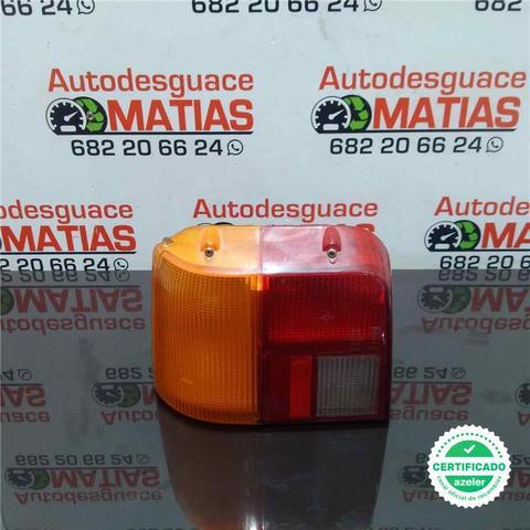 205 Retrovisor Completo Derecho Peug 88= Mec/ánico Convexo
