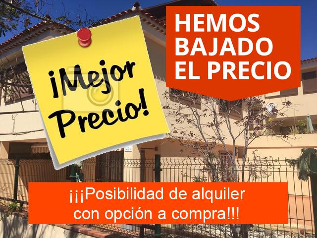 CHALET ADOSADO EN EL MADROÑAL - foto 1