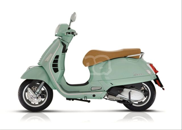 VESPA - GTS 125 IE SUPER - foto 2