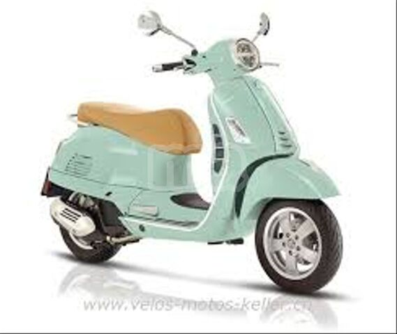 VESPA - GTS 125 IE SUPER - foto 4