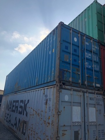 CONTAINER MARITIMO 40 PIES 12M PAMPLONA - foto 2