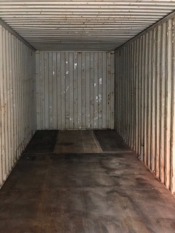 CONTAINER MARITIMO 40 PIES 12M PAMPLONA - foto 4