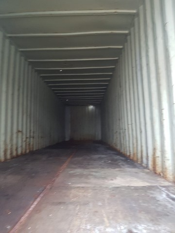CONTAINER MARITIMO 40 PIES 12M PAMPLONA - foto 6