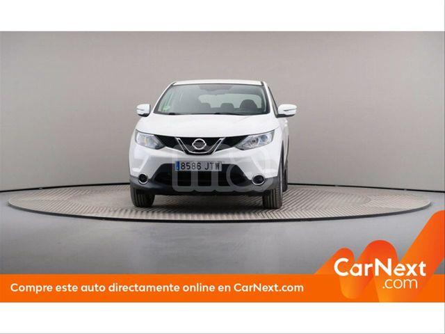Para Nissan Qashqai 2014 /> Reflector Trasero N//S Pasajero Izquierdo