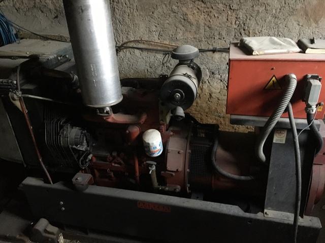 Universal gasolina interruptor tapón gasolina para Powertech generador generador eléctrico
