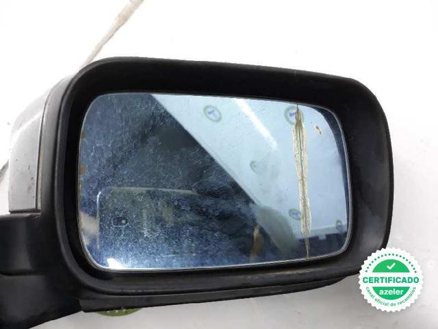 Lado Derecho Lado Derecho para Mazda Mx-5 98-05 Cristal Del Espejo Lateral