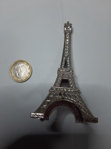 Torre Effiel Miniatura