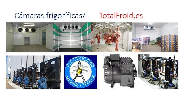 REPARACIONES FRIGORÍFICAS - foto 2