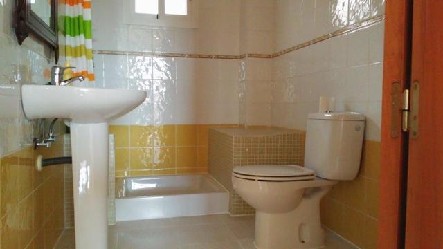 ATICO 3HAB. 2 WC,  GARAJE SUB.  BENIDORM - foto 6