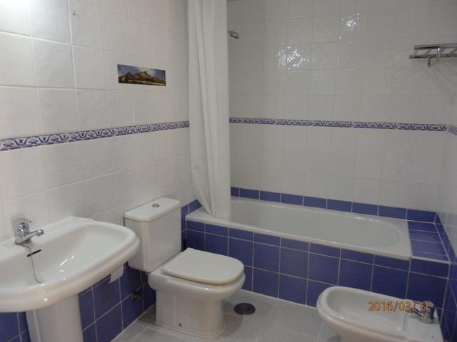 ATICO 3HAB. 2 WC,  GARAJE SUB.  BENIDORM - foto 7