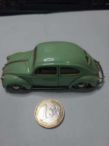 Volkswagen Escarabajo1950 1/43