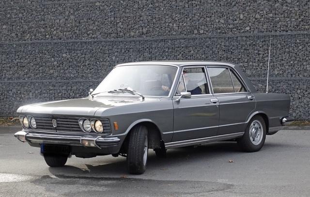 FIAT - 130 3200 V6 - foto 1