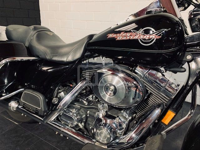 HARLEY DAVIDSON - ROAD KING - foto 4