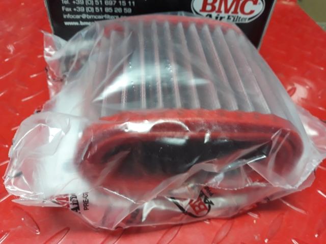 @ HONDA VT1100 SHADOW FILTRO AIRE BMC - foto 3
