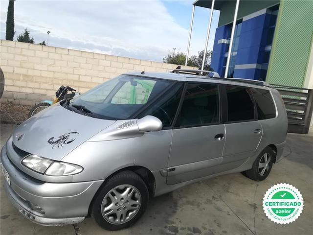 Renault Espace III je0 /_