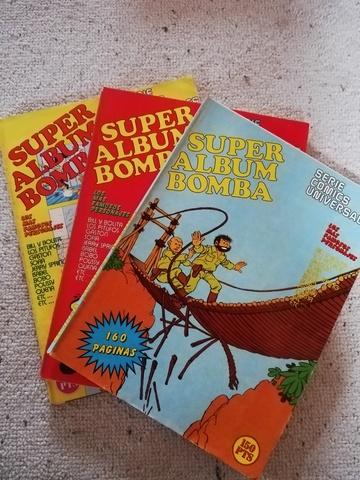 SUPER ALBUM BOMBA DE LOS 80 - foto 2