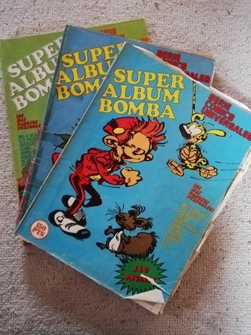 SUPER ALBUM BOMBA DE LOS 80 - foto 4
