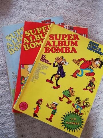 SUPER ALBUM BOMBA DE LOS 80 - foto 5