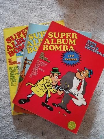 SUPER ALBUM BOMBA DE LOS 80 - foto 6