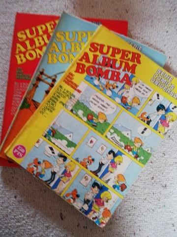 SUPER ALBUM BOMBA DE LOS 80 - foto 7