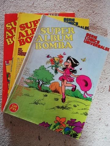 SUPER ALBUM BOMBA DE LOS 80 - foto 9