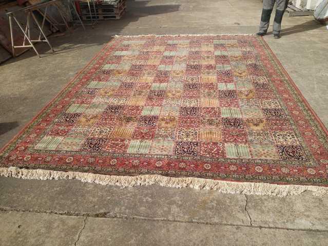 MIL ANUNCIOS.COM Alfombra persa Oferta. De 320 x 240 cm