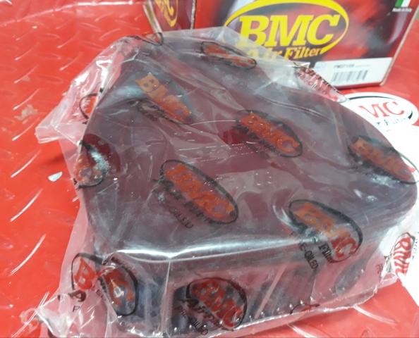 @ HONDA VTX1800 FILTRO AIRE RACING BMC - foto 3