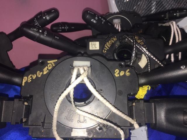 giratorias 0916007 Metzger interruptor