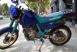 HONDA MX 650 DOMINATOR - foto 1