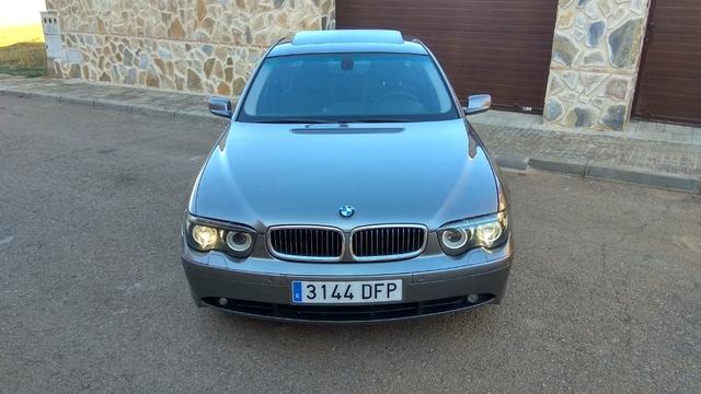 BMW 7/' F01 /& LCI F02 /& LCI F03 /& LCI F04 cubierta de canal Puerta Exterior Delantero Derecho