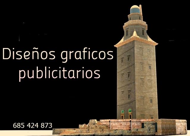 DISEÑOS GRAFICOS PUBLICITARIOS - foto 1