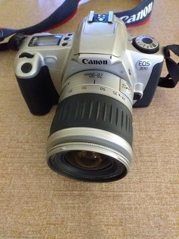 CAMARA DE FOTOS CANNON VINTAGE - foto 1