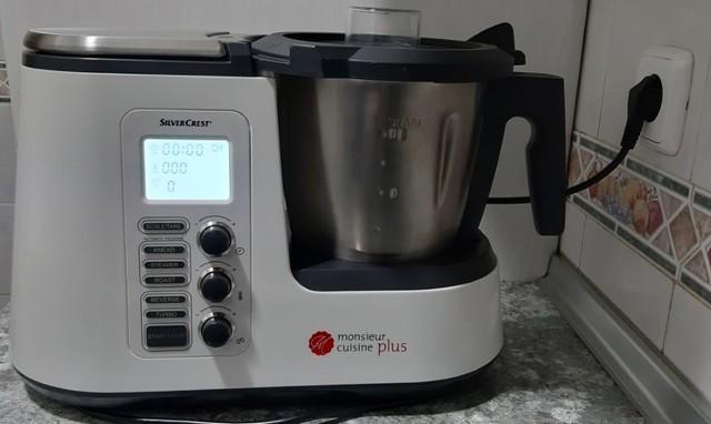Mil Anuncios Com Robot De Cocina Monsieur Cuisine Ed Plus