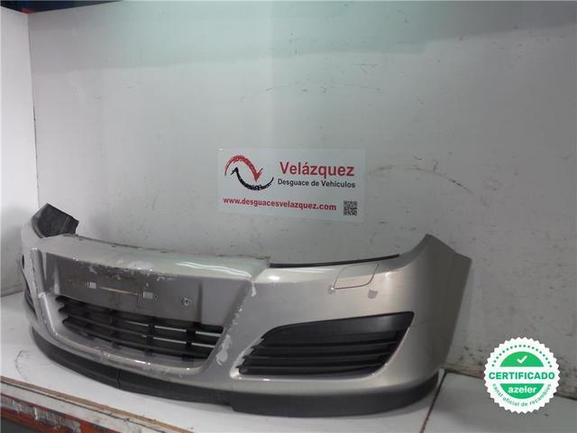 Vauxhall Astra H 2007-2010 Parachoques Delantero Rejilla de niebla del lado del pasajero de alta calidad