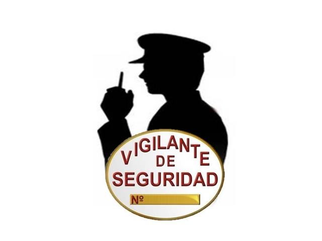 VIGILANTE, GUARDA RURAL Y GUARDA DE CAZA - foto 3