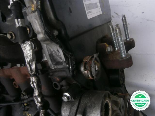 MOTOR COMPLETO FORD TRANSIT - foto 2