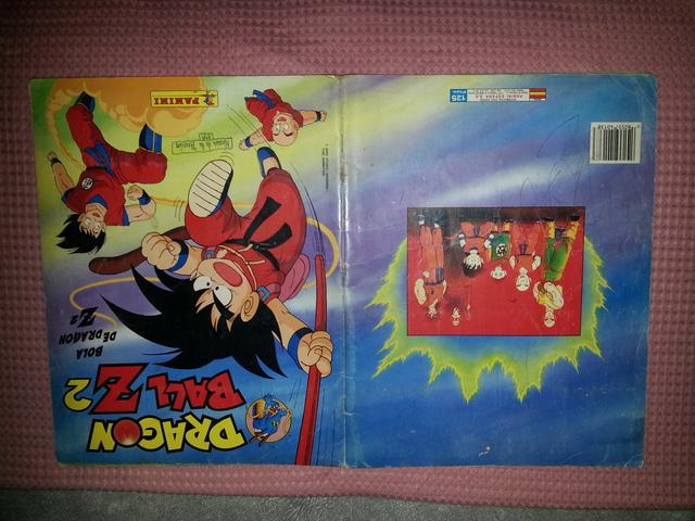 Panini-Dragons el libro de los dragones-sticker 61