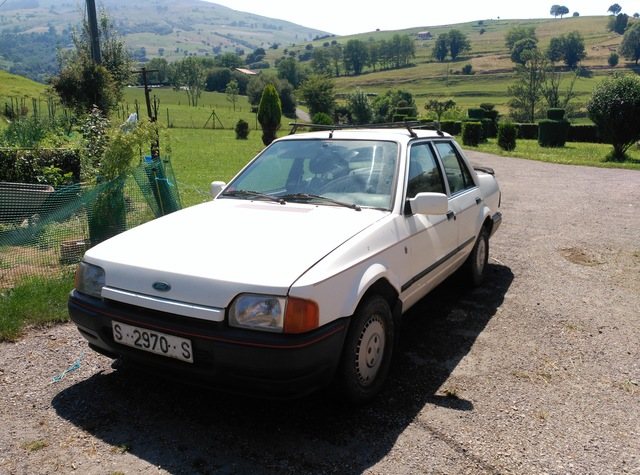 FORD - ORION - foto 1