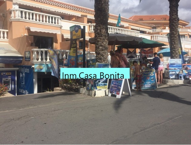VENTA EXCURSIONES Y INMOBILIARIA 1 LINEA - foto 7