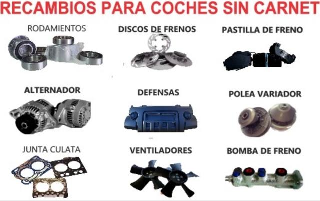 PARABRISAS Y CRISTALES TRASEROS - foto 5