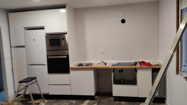 MONTADOR DE MUEBLES IKEA,  CONFORAMA, ETC - foto 8