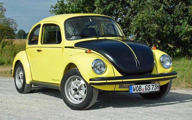 LLANTAS VW ESCARABAJO - foto 8