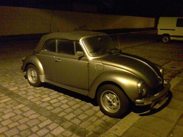 LLANTAS VW ESCARABAJO - foto 9