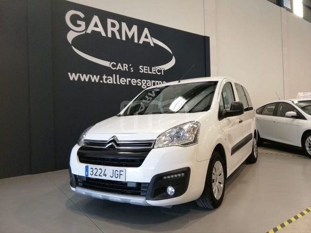 CITROEN - BERLINGO MULTISPACE FEEL BLUEHDI 100 - foto 1