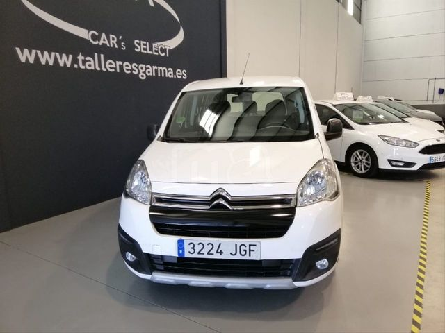 CITROEN - BERLINGO MULTISPACE FEEL BLUEHDI 100 - foto 2