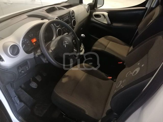 CITROEN - BERLINGO MULTISPACE FEEL BLUEHDI 100 - foto 4