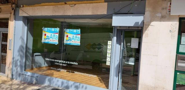 LOCAL PARA OFICINA EZEQUIEL GLEZ.  AVDA.  - foto 3