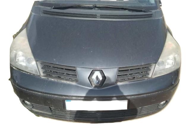 Renault Espace II 1992-1996 Cerradura de ignición de dirección Juego de Llaves con 2 clave