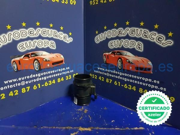 CAUDALIMETRO RENAULT CLIO MOTOR 1. 5 K9K - foto 1